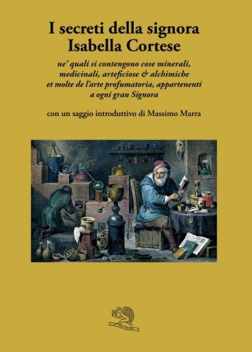 I secreti della signora Isabella Cortese