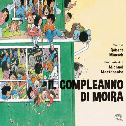 Il compleanno di Moira