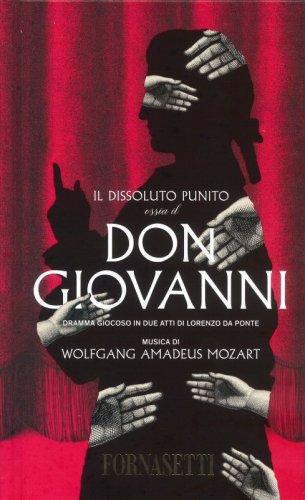 Il dissoluto punito ossia il Don Giovanni