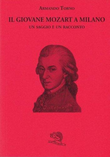 Il giovane Mozart a Milano