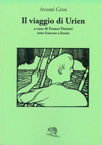 Il viaggio di Urien