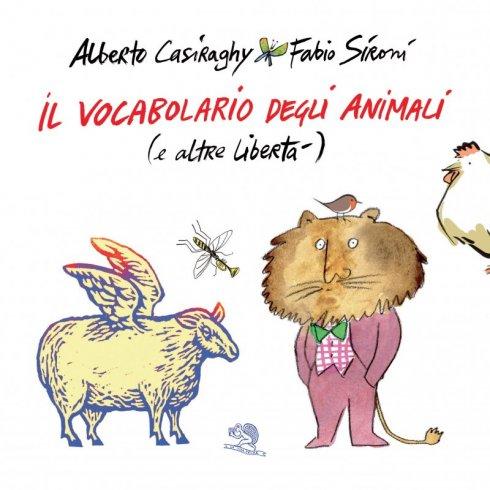 Il vocabolario degli animali