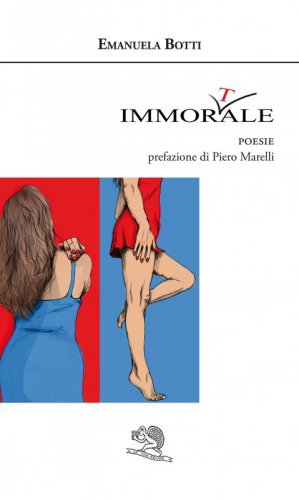 IMMOR(T)ALE