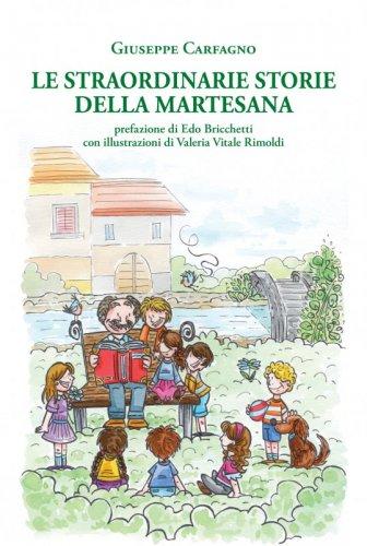 Le straordinarie storie della Martesana
