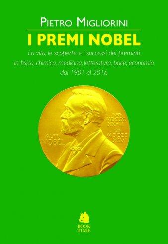 I premi nobel 1901-2016
