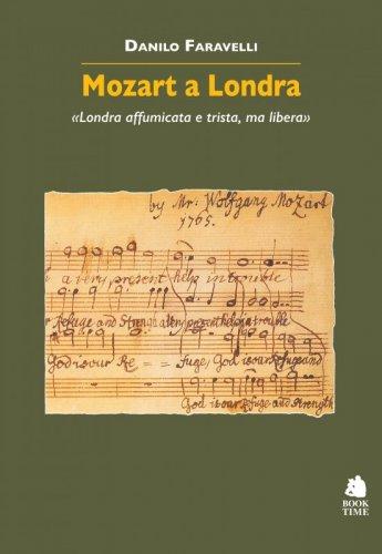 Mozart a Londra