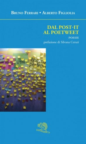 Dal post-it al poetweet