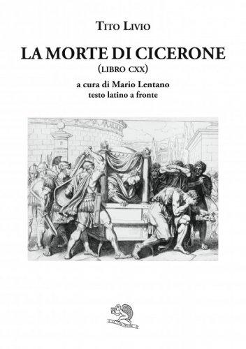 La morte di Cicerone