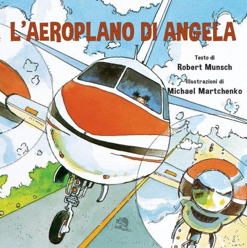 L'aeroplano di Angela