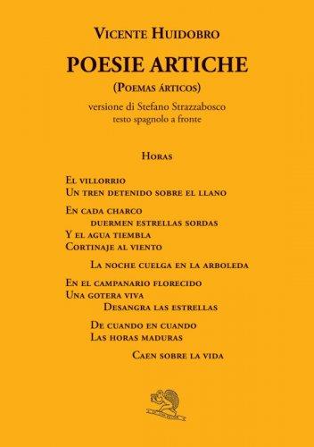 Poesie artiche