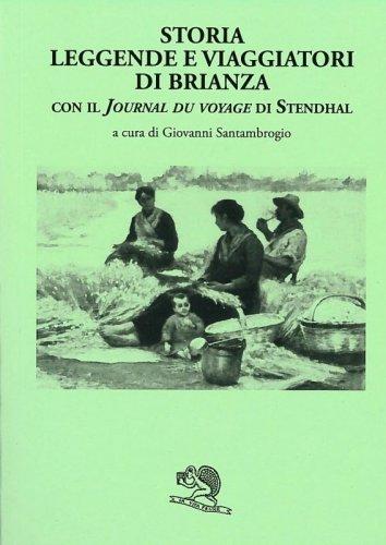 Storia leggende e viaggiatori di Brianza